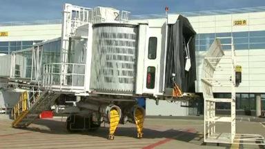 Brussels Airport : des passerelles nouvelle génération pour accueillir l'A380