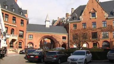 Ixelles : la commune dit non à l'installation d'une grille au Clos du Val de la Cambre