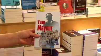 "Pour Yvan Mayeur il n'y a pas de ""scandale Samusocial"""