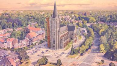 Les dossiers de la rédaction : l'église Saint-Hubert sera-t-elle convertie en logements?