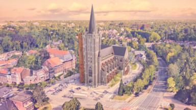 Un avis défavorable à l'encontre du projet de transformation de l'église Saint-Hubert