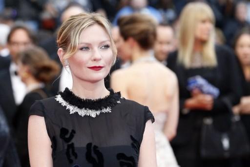 L'actrice a accouché de son premier enfant — Kirsten Dunst maman