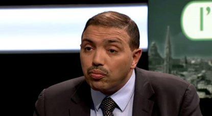 """Ahmed El Khannouss : """"L'école des jeunes du RWDM ? Une tempête dans un verre d'eau"""" - BX1"""