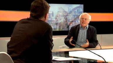 Alain Berenboom emmène Michel Van Loo à l'Expo 58 dans son nouveau roman