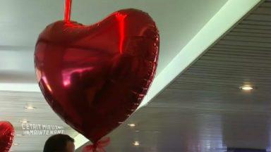 Bruxelles, 12e au classement des villes européennes où il est plus facile de trouver l'amour