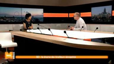 Tirailleurs sénégalais: M se plonge dans l'histoire coloniale française