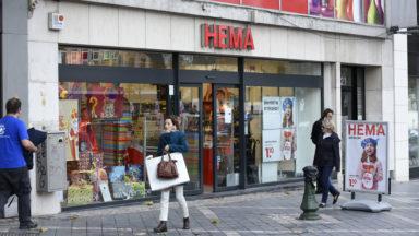 Les magasins HEMA repris par un investisseur néerlandais