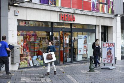 Hema devra sortir le portefeuille pour ses jeans - BX1
