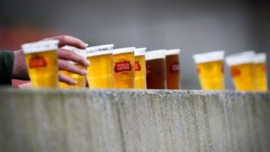 Les Belges de moins de 50 ans et diplômés du supérieur boivent trop d'alcool