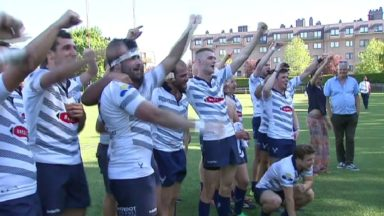 Rugby : Boitsfort reste parmi l'élite après sa victoire face au Coq Mosan, les Ladies en finale du championnat