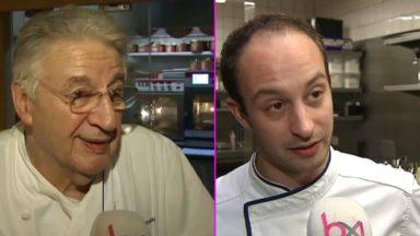 Ganshoren : le chef étoilé Maxime Maziers reprend à 100% le restaurant Bruneau