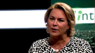 Céline Fremault (cdH) est l'invitée de l'Interview ce lundi