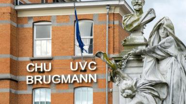 CHU Brugmann : le personnel des soins intensifs et des urgences entre en grève