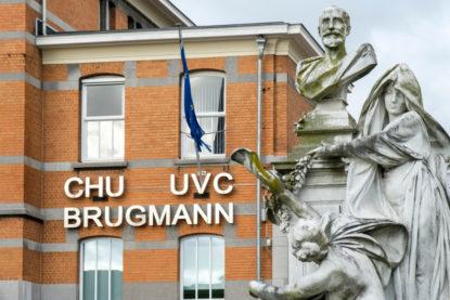 Didier Gosuin à propos de l'augmentation des hospitalisations forcées à Bruxelles - BX1