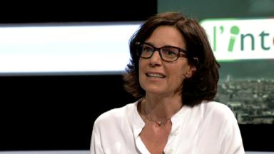 Joëlle Maison (DéFI) est l'invitée de L'Interview ce mercredi