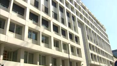 L'université Saint-Louis s'agrandit avec un nouveau bâtiment