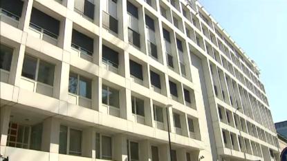 L'Université Saint-Louis s'agrandit avec un nouveau bâtiment - BX1