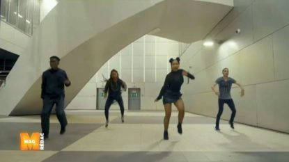 """Nouvelle édition du spectacle de danse Impulsion, autour du thème """"2050"""" - BX1"""
