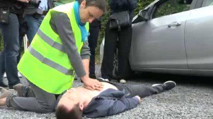 Pour décrocher son permis à Bruxelles, il faudra être formé aux premiers secours - BX1