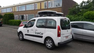 """Stationnement : des """"scan cars"""" opérationnelles dès lundi dans les rues de Bruxelles"""