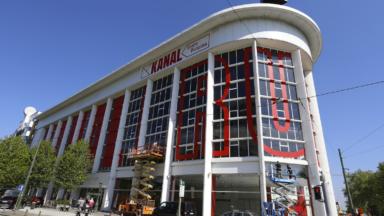Le musée Kanal-Pompidou a introduit sa demande de permis