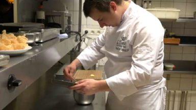 Le restaurant l'Ecailler du Palais Royal présente son nouveau chef