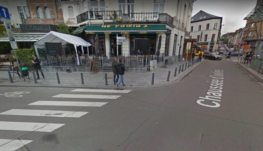 Le Café De Valera's, célèbre Irish Pub de la place Flagey, ferme ses portes