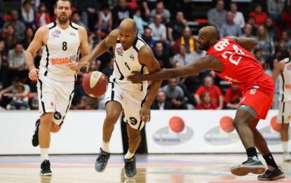 Basket: le Brussels qualifié pour les playoffs - BX1