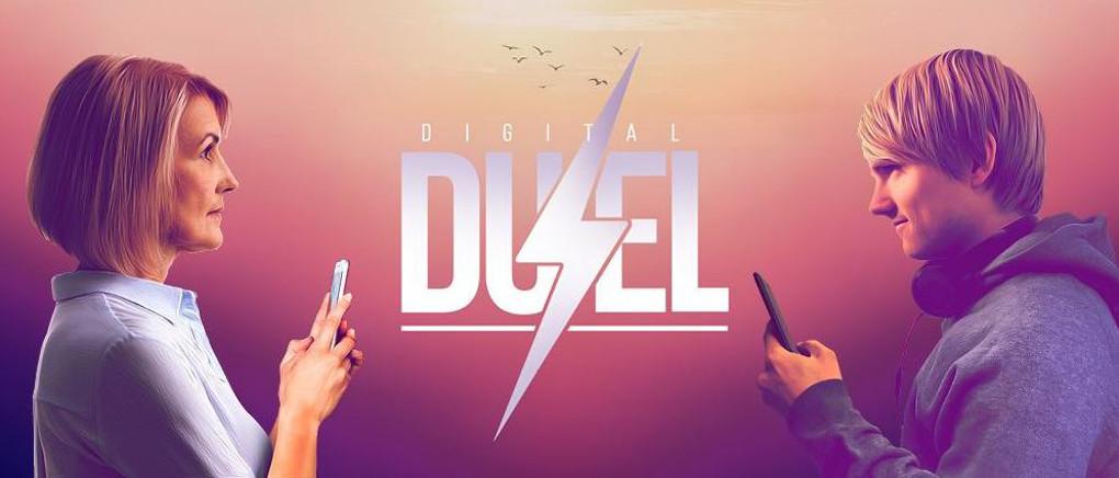 """Calculez votre """"âge numérique"""" grâce à """"Digital Duel"""" - BX1"""