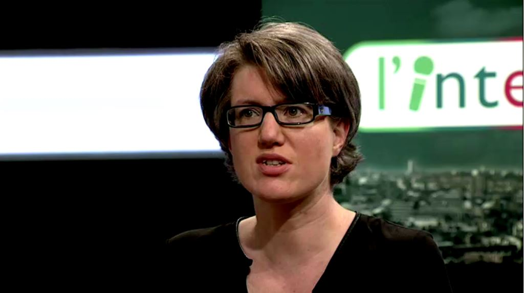 """Catherine Moureaux : """"Les policiers ne vont pas bien (...). Il faut refinancer tout ce qui concerne la Justice"""" - BX1"""