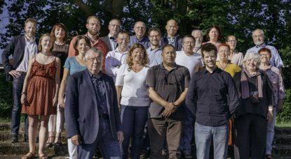 """Watermael-Boitsfort : le PS et la sp.a font """"cause commune"""" pour les communales -BX1"""