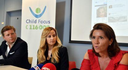 Child Focus : Facebook diffusera également les prochaines Child Alerts en Belgique - BX1