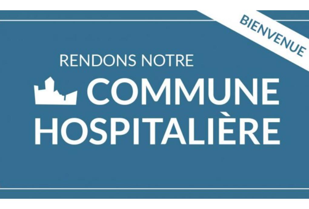 """Dix communes bruxelloises se sont déclarées """"hospitalières"""" envers les migrants - BX1"""