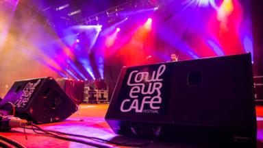 Couleur Café complète son programme avec 33 DJ'S
