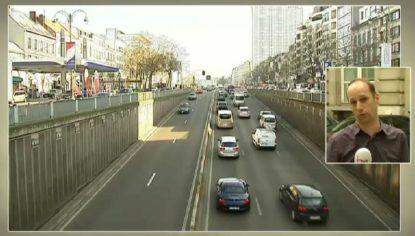 Vers l'interdiction du diesel à Bruxelles en 2030? Le sujet est sur la table du gouvernement ce jeudi - BX1