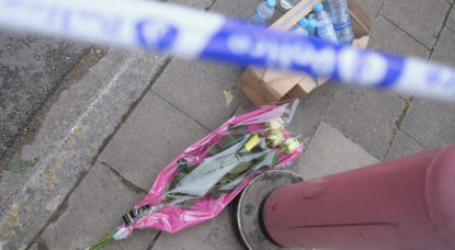 Un rapport s'inquiétait samedi de la fréquentation radicalisée de Benjamin Herman; l'EI revendique l'attaque - BX1