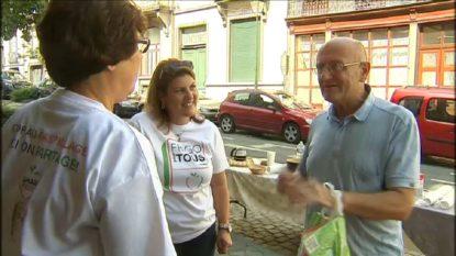 Le Frigo pour Tous, un projet solidaire qui lutte contre le gaspillage alimentaire à Saint-Gilles