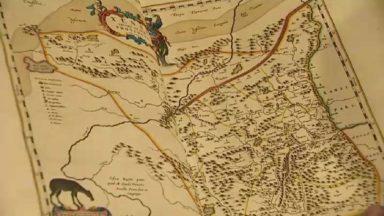 """Le """"Google Maps du 17e siècle"""" vendu 600.000 euros à Bruxelles"""