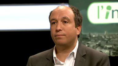 """Hamza Fassi-Fihri : """"Cette accélération des travaux sur le piétonnier, c'est une farce"""""""