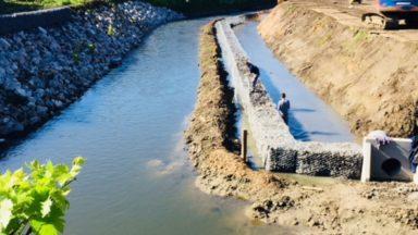 De la pollution au PFOS aussi enregistrée dans des cours d'eau bruxellois