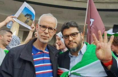 """Ikazban : """"Je n'ai aucun lien avec les Frères Musulmans"""" - BX1"""