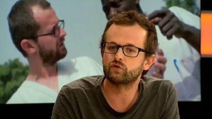 Rencontre Julien Demeuldre, infirmier chez Médecins Sans Frontières - BX1