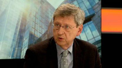 Jean-Jacques Jespers à propos des plaintes auprès du Conseil de Déontologie Journalistique (CDJ) - BX1