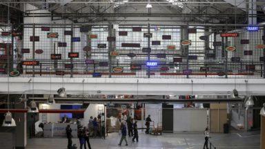 Plus de 21.000 personnes ont visité le nouveau musée Kanal lors de son week-end d'ouverture