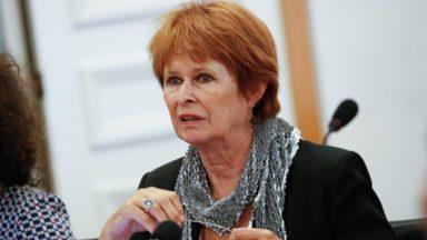 Martine Payfa, la fin de 29 ans de politique