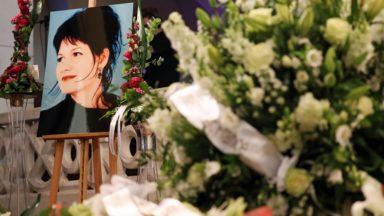 Woluwe-Saint-Pierre : des centaines de personnes et des personnalités assistent aux funérailles de Maurane