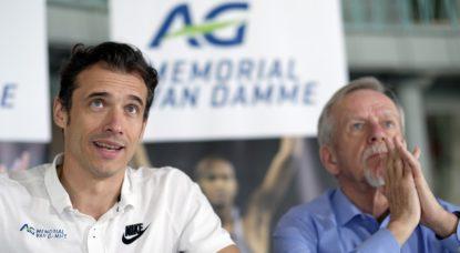 Le Mémorial Van Damme 2018 se dévoile : deux épreuves en plus et une journée pour les familles - X1