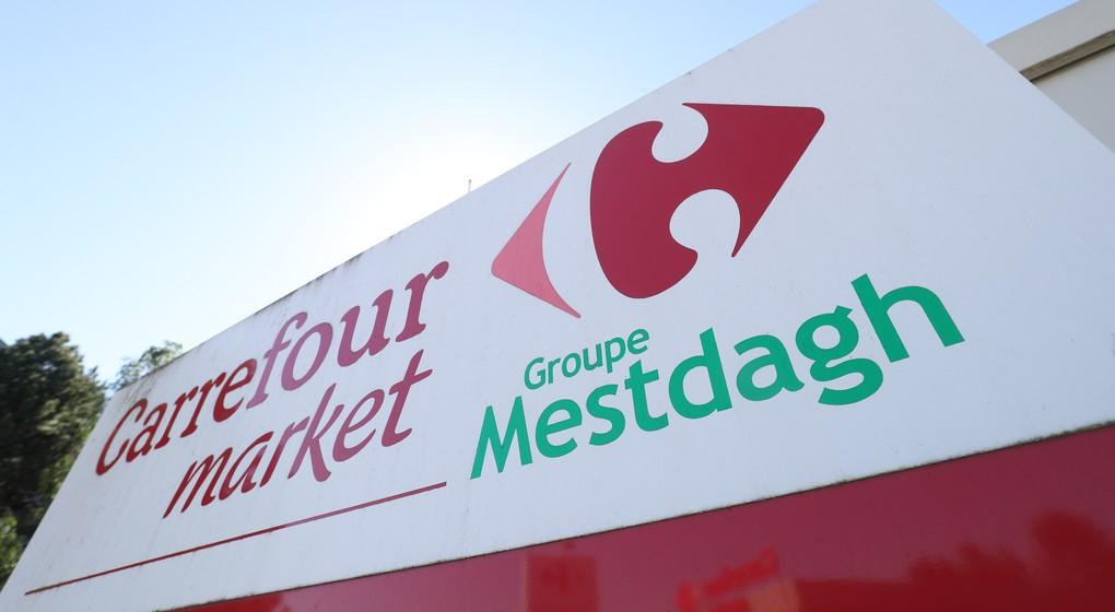 Mestdagh : une vingtaine de magasins ont déjà débrayé ce mercredi, dont plusieurs à Bruxelles - BX1