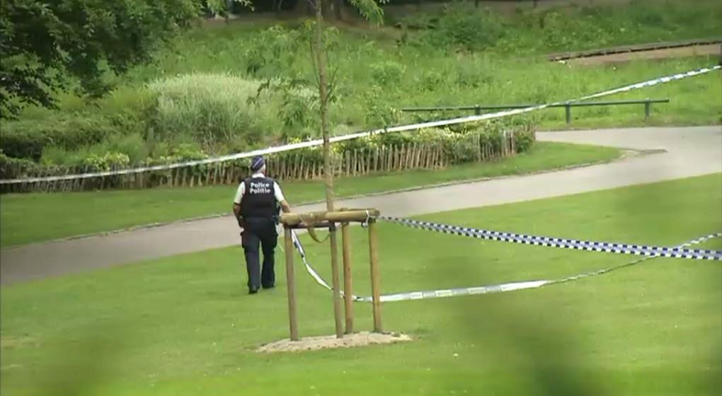 Schaerbeek : le bébé retrouvé mort au parc Josaphat est né après six ou sept mois de grossesse - BX1