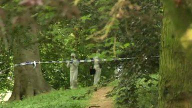 Schaerbeek : le corps d'un nouveau-né retrouvé dans le parc Josaphat, son autopsie menée ce mardi